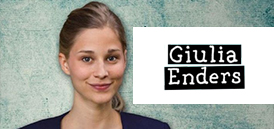 Giulia Enders Ouvrage