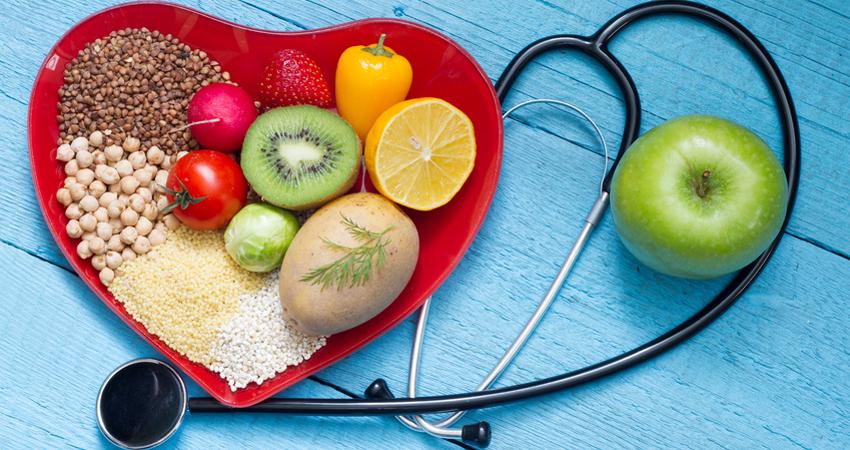 Statine-Cholestérol