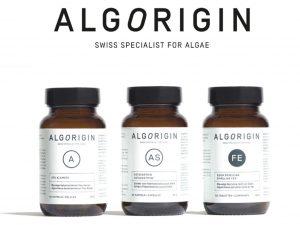 Algorigin - spécialiste Suisse