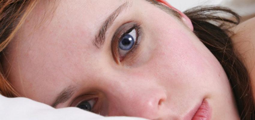 insomnie et stress oxydant