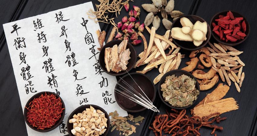 la medicina tradicional china y la lucha contra la malaria
