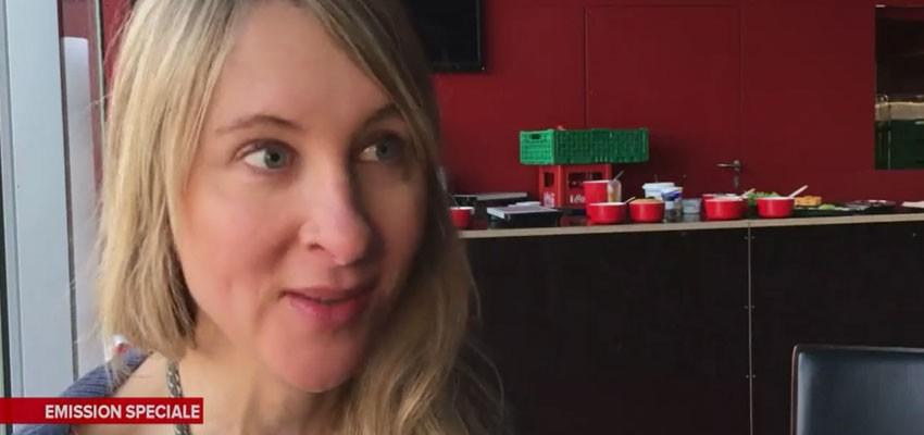 Interview Ella Odman - Playoffs GSHC