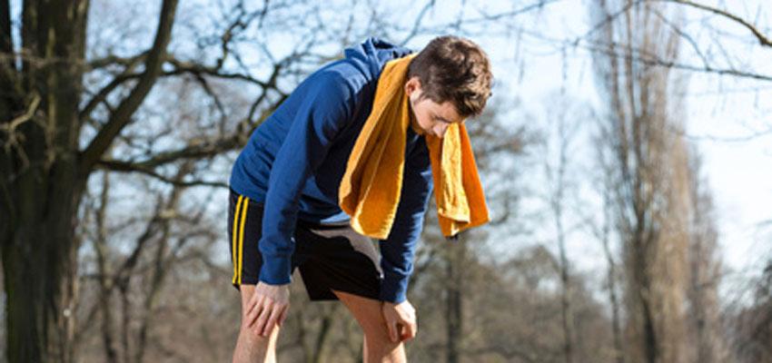 Performance sportive : impact de l'alimentation