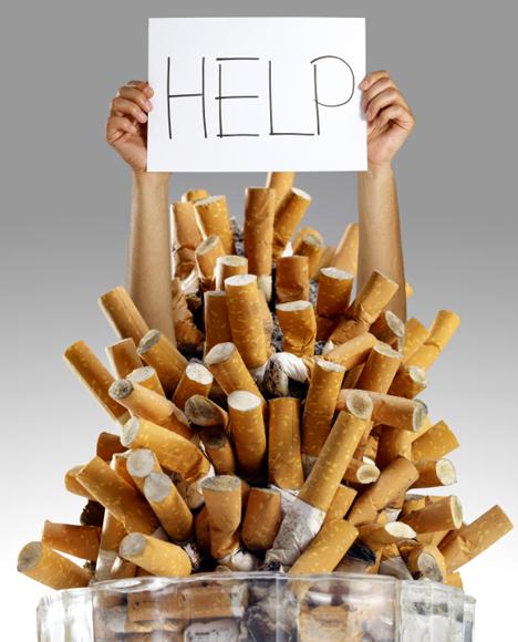 Les livres rouchel blavo comme cesser de fumer